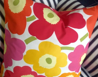 Unikko pillow case