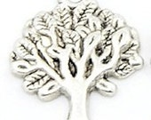 Tree of Life Charms, package of 12