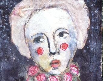 Ruby *Art Print*