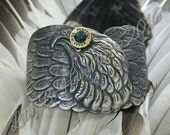 Betsy Bullet Jewelry Bullet Bracelet 9mm Eagle Cuff Lilly B Haven Original *Special 1st Edition Pricing! *