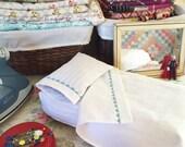 Sweet Blythe mattress and sheet set