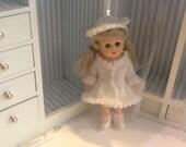 Vintage vouge genny doll 1985