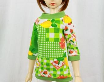 BJD SD13 Girl Shirt Top - 21034