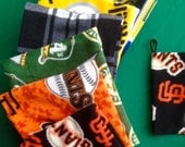 Fleece Neck Warmer with your favorite team fabric
