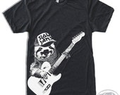 Mens SLOTH 3 (Slow Jams) american apparel T Shirt S M L XL (16 Colors)