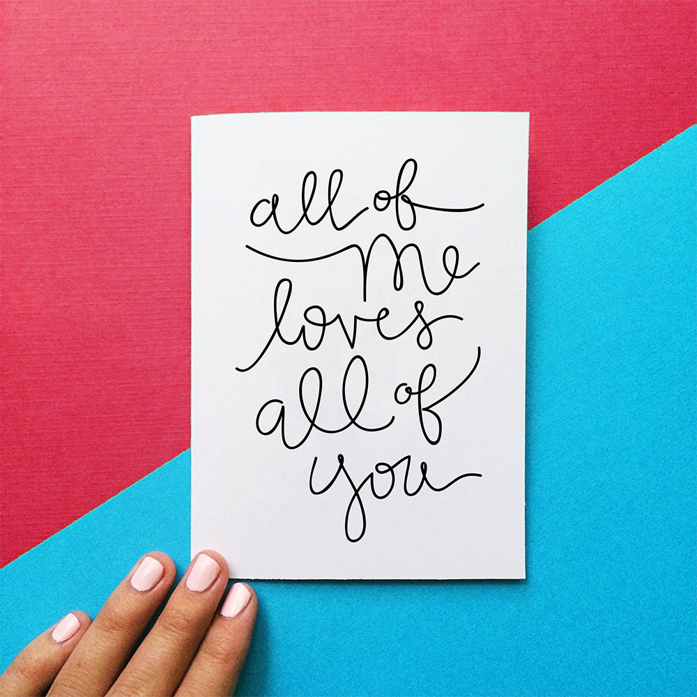 Valentine's Day cards - Etsy