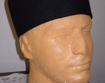 Black Kufi