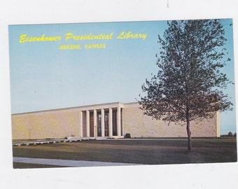 Eisenhower Presidental Library  Abilene, Kansas