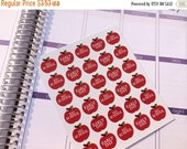 Huge Sale Planner Stickers 30 Back To School Stickers Life Planner Stickers