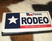 Vintage Rodeo Wallet