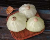 Patty-Pan Squash Set, Thr...