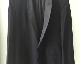 After Six 1960's Tuxedo Jacket