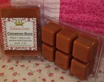 Cinnamon Buns Wax Melt