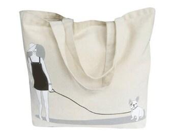 Tote, Organic Cotton Tote bag