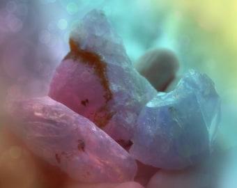 VIOLET ROSE - Ethereal Elixir - Inner Alchemy