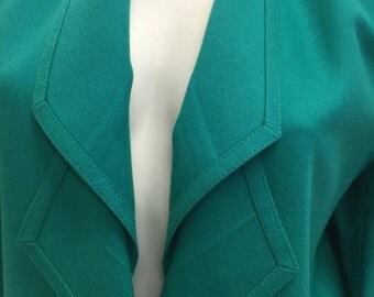 Louis Feraud 80s Vintage Jacket