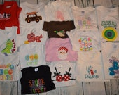 CLEARANCE Assorted  SAMPLES Ready to Ship in Various Designs and Sizes LOWEST Price Ever