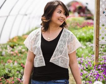 Lace Kimono Cardigan, Short Crop Kimono, Bohemian Clothing, Lace Fashion, Sheer Kimono, Boho Chic Fashion
