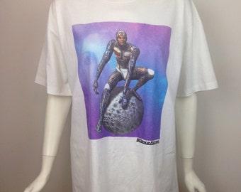VTG Tron Bootleg Tshirt