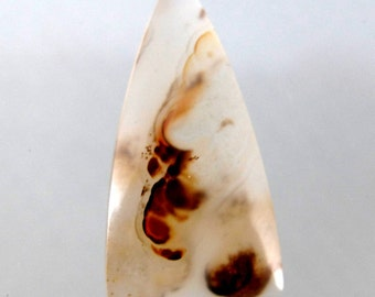 Montana Agate Designer Cabochon SALE 75% OFF