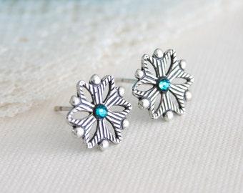 Minimalist studs, Small studs earrings, Small earrings, Everyday earrings, Delicate stud earrings
