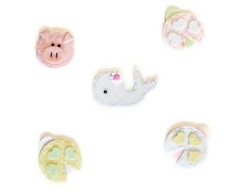 Pig- Animal Pals