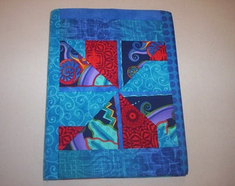 Quilted Composition Book Covers-2