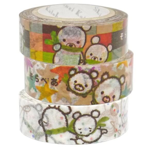 Shinzi katoh masking tape plus paris lantern series sora - Boutique masking tape paris ...
