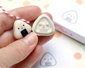 Onigiri cute yummy set