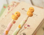 Baby Duck Pen cute cartoon duckling ballpens