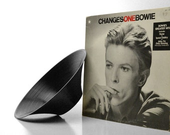 The David Bowie Changes One GrooveBowl