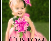 CUSTOM LISTING for Lesette