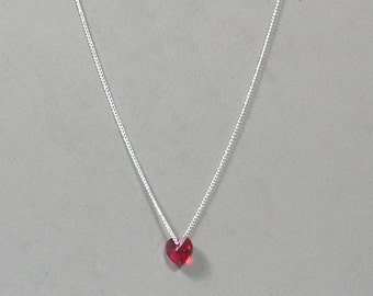 Heart Strung Necklace