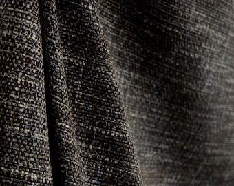 Tweak Gravel Textured Weave Richloom Fabric