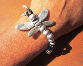 dragonfly bracelet, womens bracelets, ladies bracelet, girls bracelets, ladies gift, girls jewelry, ladies accessories, gift ideas