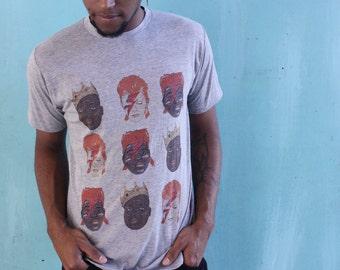 Biggie Stardust Unisex Soft T-Shirt