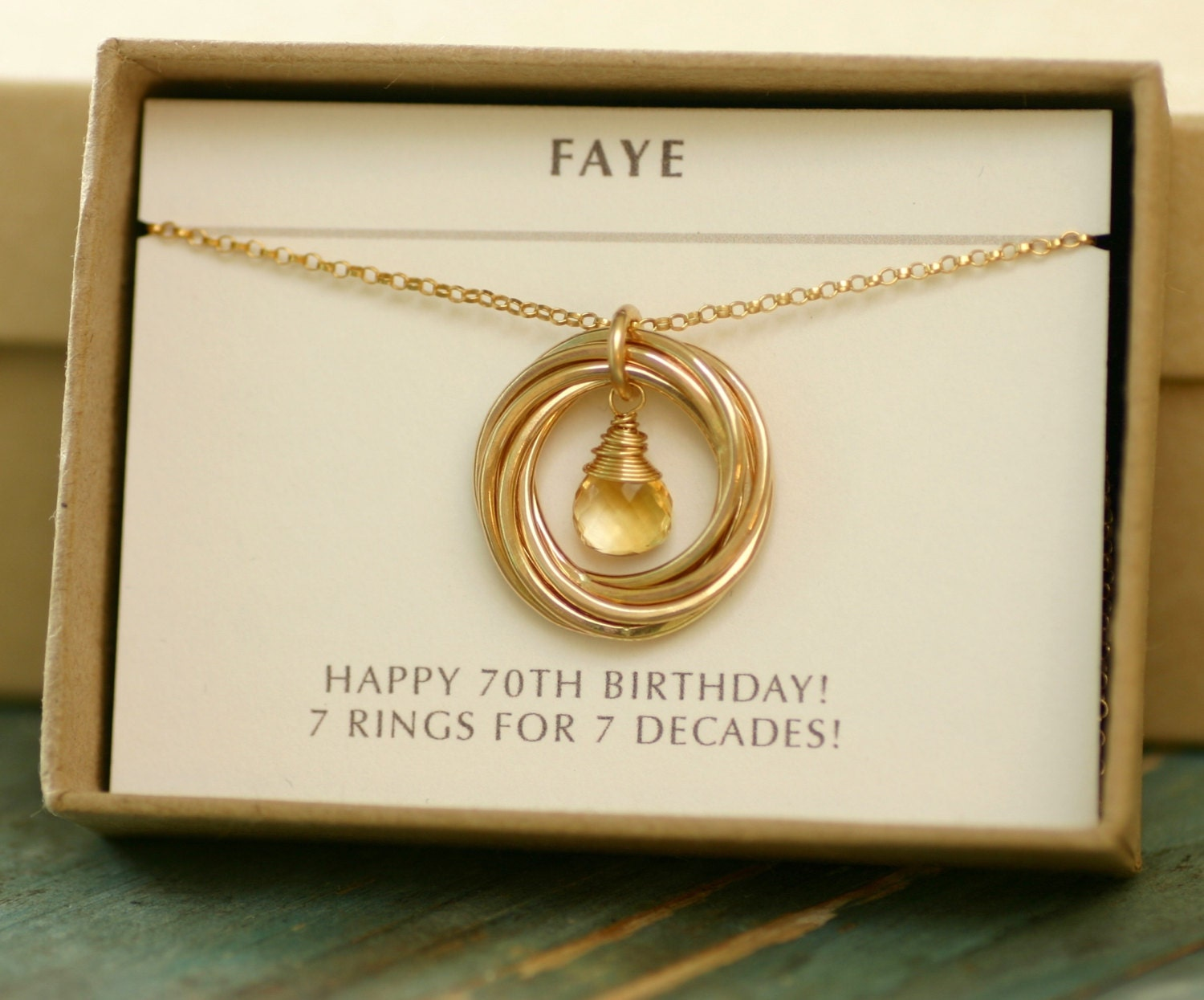 Gifts For Mom On Her 70th Birthday Gift Ftempo