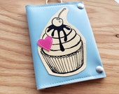 Cupcakes for everybody Travel Wallet