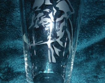 Grayhound Glass