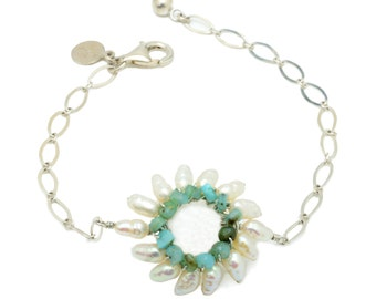 Sunburst Bracelet