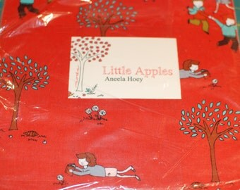 Moda Little Apples  Layer Cake by Aneela Hoey - Last one!