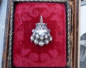 Antique French Gothic Lion Paw Amulet, Talisman for the LionHearted, by RusticGypsyCreations