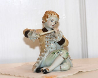 Japanese Figurine