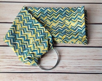 Toy Ring Sling -Ready to Ship-