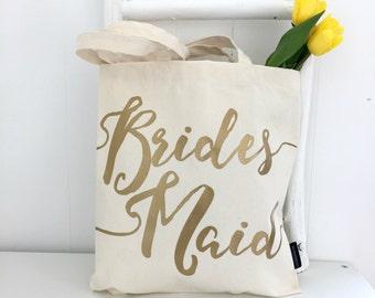 Bridesmaid Wedding Gift