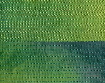 Nebraska Series, Nebraska  #009, Original Modern Abstract Landscape