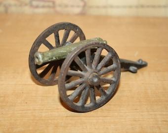 Metal Cannon - item #1571