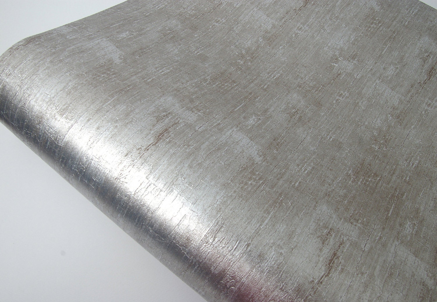 Lime Silver Pearl Interior Film Contact Paper Self Adhesive Peel ...