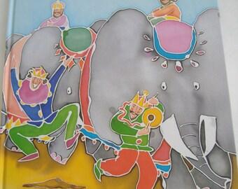17 Kings and 42 Elephants: HCDJ, 1987