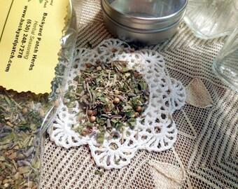 Do-it-All Salt Free Herb Dry Cooking Seasoning Blend, no salt, gluten free, rosemary, coriander,